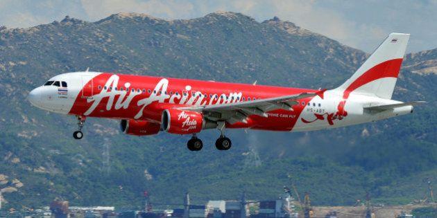 Avion d'AirAsia disparu: enquête à Paris pour homicide