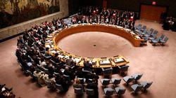 L'ONU rejette une résolution palestinienne sur un accord de paix avec