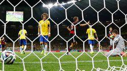France-Brésil: qu'est devenue la Seleçao depuis le terrible 1-7 du