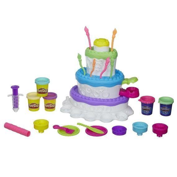 Play-Doh: controverse autour d'un accessoire de la marque dont la forme rappelle étrangement celle d'un