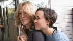 Ellen Page ou les bienfaits du coming