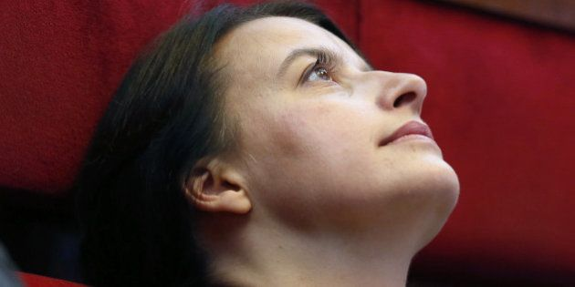 Cécile Duflot et EELV: les discours divergent avant le