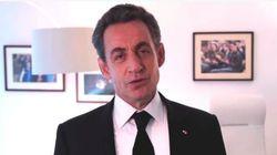 En 2015, comme en 2014, Sarkozy veut