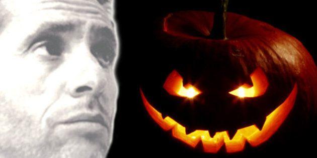 Halloween 2013: Birenbaum bashe les Zemmour, Lévy, et autres