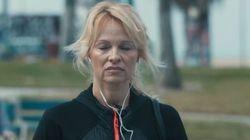 Pamela Anderson et Jane Fonda dans un court-métrage sur la peur de