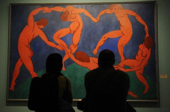 PHOTOS. Des nus de Velásquez, Matisse, Duchamp etc. recréés par des étudiants en