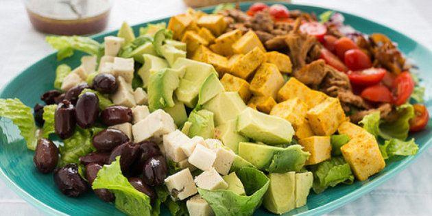 PHOTOS. Certaines salades contiennent plus de sucre que les