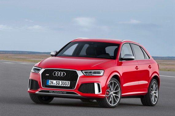 Audi, BMW et Mercedes: règlements de comptes à premium