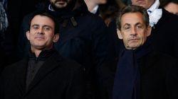 Déchéance: Nicolas Sarkozy et Manuel Valls menacent leur camp