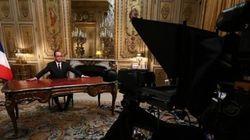 Discours de Hollande: Le refrain de la confiance vire à la