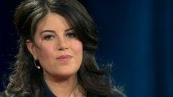 Monica Lewinsky veut en finir avec le harcèlement sur le
