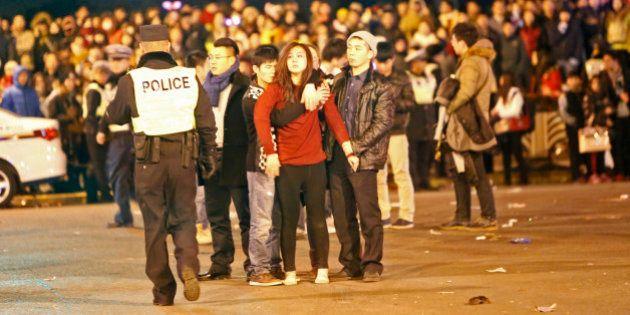 Nouvel An tragique à Shanghai: 36 morts, des dizaines de blessés dans une