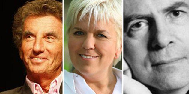 Légion d'honneur: l'infirmière de MSF qui a eu Ebola, Patrick Modiano et Thomas Piketty