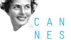 Ingrid Bergman, égérie du 68e Festival de