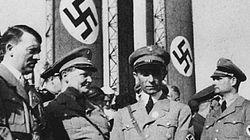 L'ancien chef de la Gestapo enterré dans un cimetière