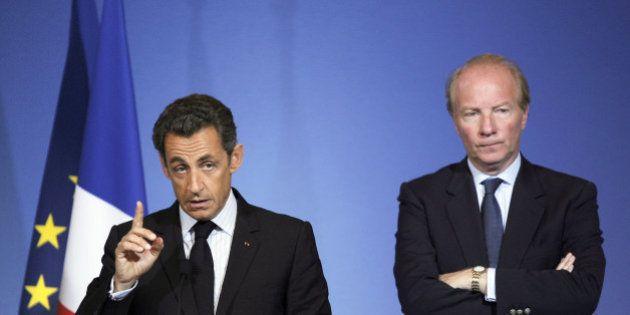 Retour de Sarkozy: la semaine gâchée des Amis de