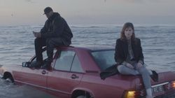 Le clip de Christine and the Queens et Booba est