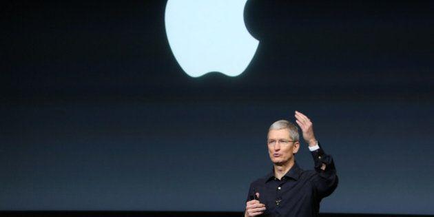 Apple: un stylo connecté serait-il le prochain