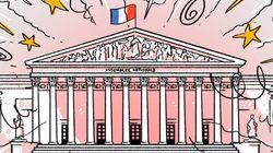 Vidalies accuse un député UMP de s'inspirer du site d'Alain