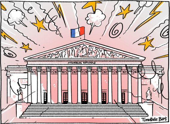 Alain Vidalies accuse un député UMP de piocher ses questions sur le site d'Alain