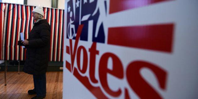 Primaire du New Hampshire: des électeurs plus partagés que jamais, mais aussi plus