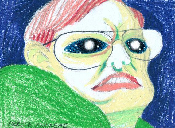 Stephen Hawking remet en cause sa théorie du trou
