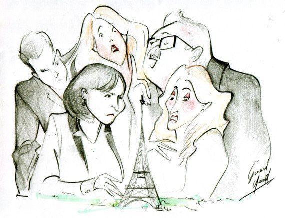 Débat à Paris: les municipales s'animent après la première confrontation des