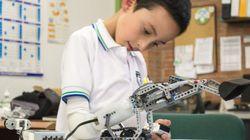 Les prothèses en Lego pour enfants remportent le prix