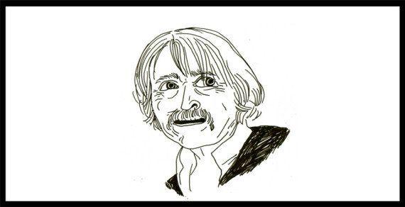 Mort de Cavanna: le fondateur de Charlie Hebdo et Hara-Kiri est décédé le 29