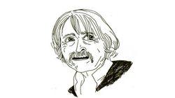 Cavanna, le fondateur mythique de Charlie Hebdo, est