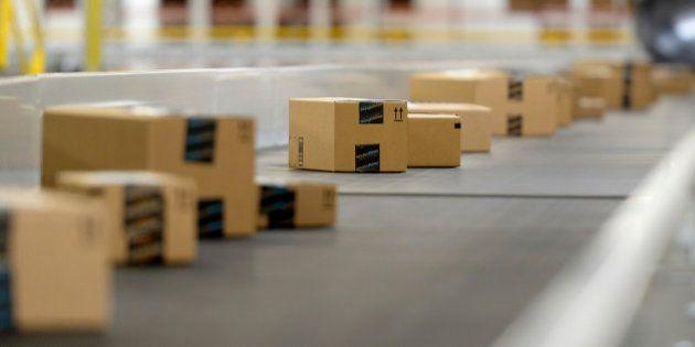 Amazon: qui sont ces utilisateurs qui reçoivent plein d'objets
