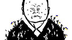 Le président ukrainien ne démissionne pas... il se met en congé