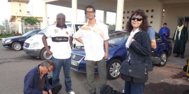 Mali: deux journalistes français de RFI enlevés à Kidal puis retrouvés