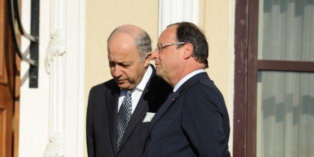 Journalistes tués au Mali: François Hollande reçoit la direction de RFI après la réunion de