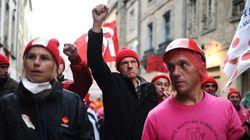 Écotaxe: les manifestants vont rencontrer le préfet de