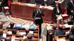 L'Assemblée nationale vote la réforme de la