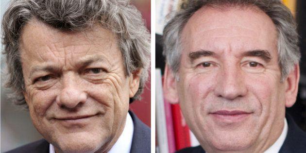 François Bayrou et Jean-Louis Borloo vont entériner leur rapprochement mardi