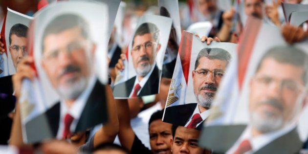Égypte: le procès de Mohamed Morsi ajourné au 8
