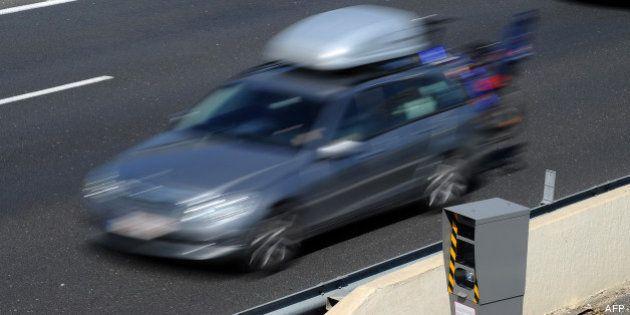 Sécurité routière: une association recense
