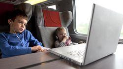 La SNCF va enfin se pencher sur la question du wifi dans le