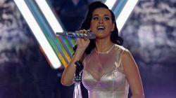 Katy Perry devient la personnalité la plus suivie de