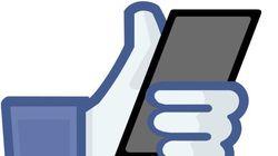 Une nouvelle application pour voir Facebook