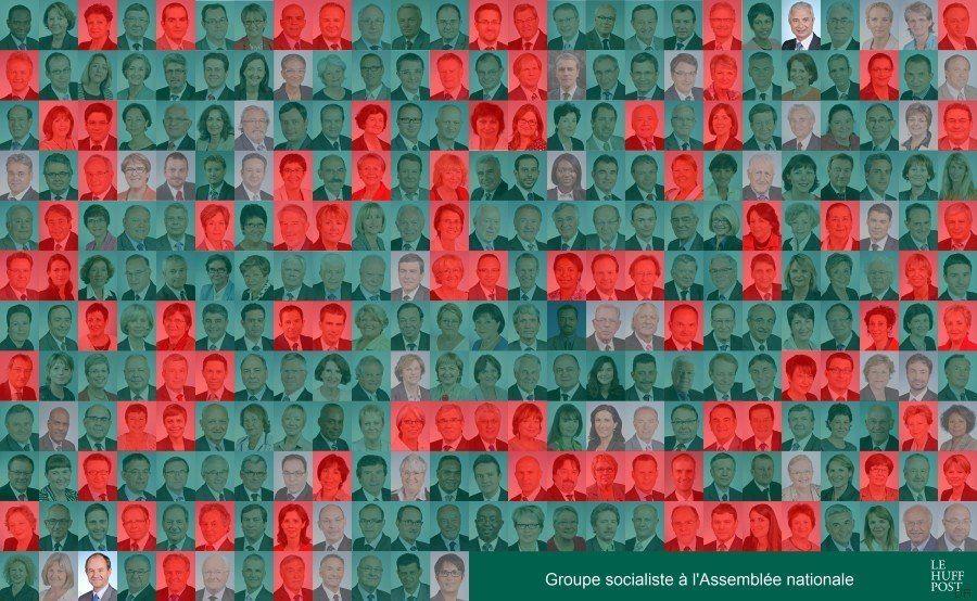 Révision constitutionnelle: qui a voté pour, qui a voté
