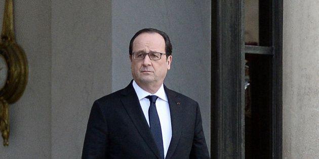 François Hollande invité des JT de 20H, probablement après le remaniement attendu dans la journée de