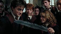 La suite d'Harry Potter sera