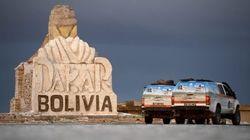 En Bolivie, un jour férié pour accueillir le