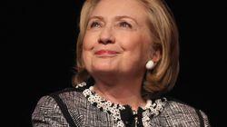 Hillary Clinton : 2015, le moment ou jamais de convaincre pour la