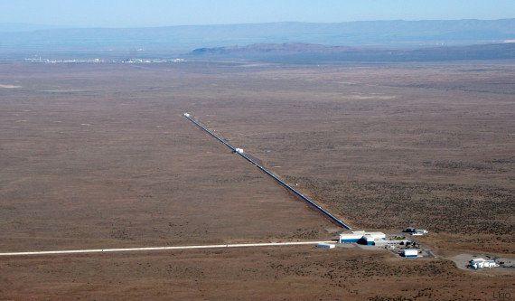 Comment les scientifiques ont réussi à observer des ondes gravitationnelles pour la première