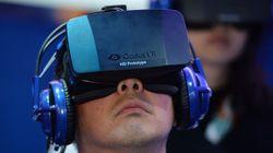 Comment la réalité virtuelle peut aider à soigner les