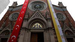 Une nouvelle église à Istanbul, une première depuis